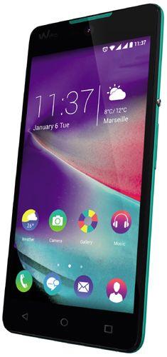 Smartfon Wiko RAINBOW LITE 4G