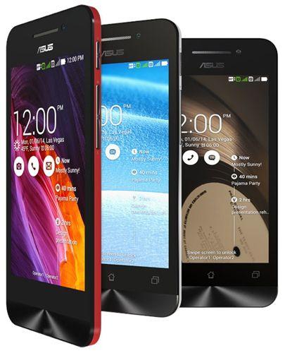 Smartfon ASUS ZenFone 4 (A450CG)