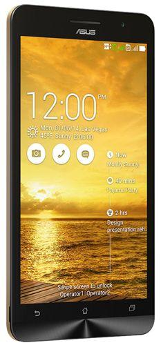 Smartfon ASUS ZenFone 6 (A600CG)
