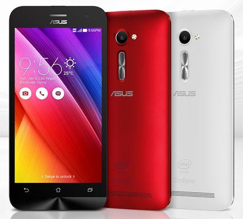 Smartfon ASUS ZenFone 2 (ZE500CL)