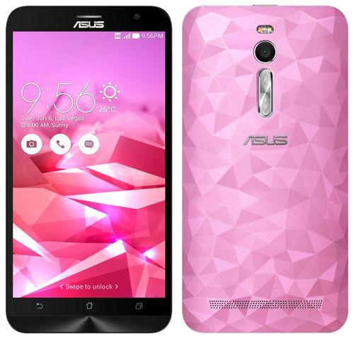 Smartfon ASUS ZenFone 2 Deluxe (ZE551ML)