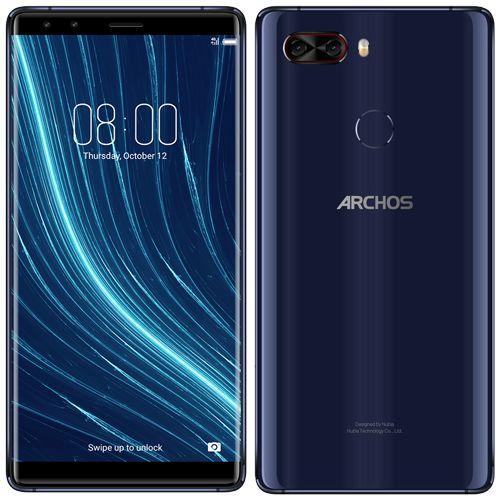 Smartfon ARCHOS Diamond Omega