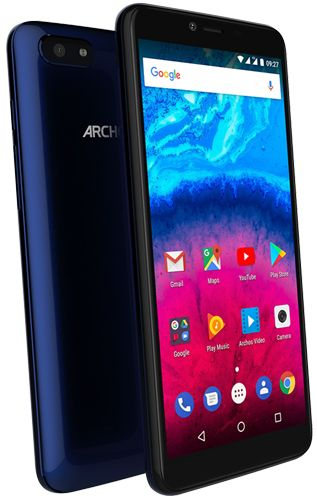 Smartfon ARCHOS Core 57S