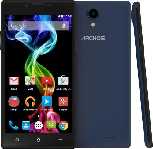 Smartfon ARCHOS 55 Platinum