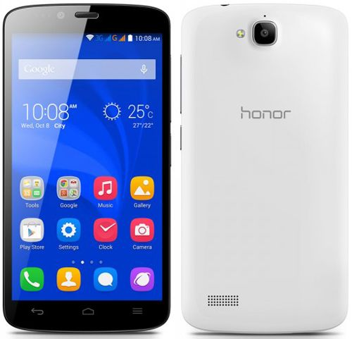 Smartfon Honor 3C Lite