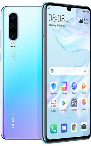 Smartfon Huawei P30 (ELE-L29)
