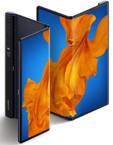 Smartfon Huawei Mate Xs