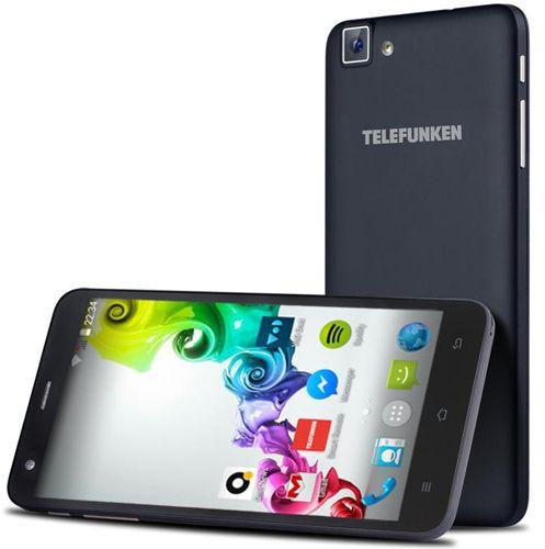 Smartfon Telefunken Vision Dane Techniczne Parametry Instrukcja Obsługi Smartfona