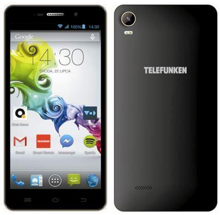 Smartfon TELEFUNKEN Foxtrot