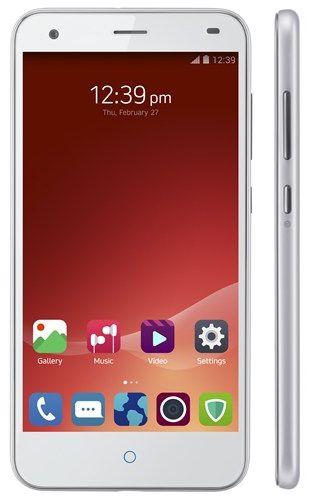Smartfon ZTE Blade S6