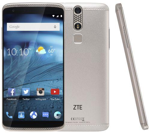 Smartfon ZTE AXON MINI