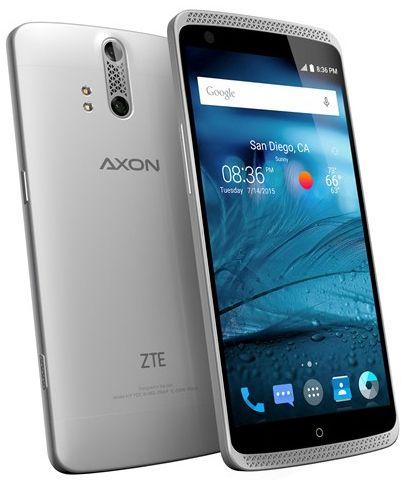 Smartfon ZTE AXON PRO