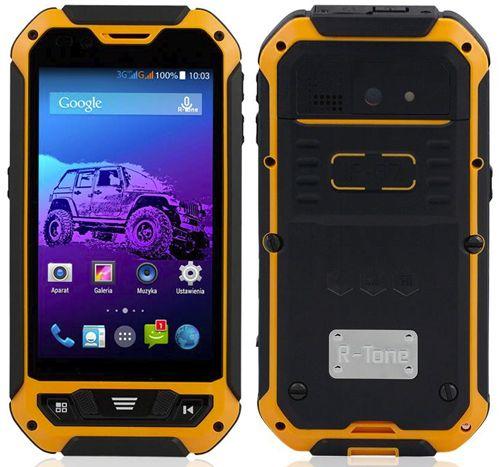 Smartfon Colorovo R-Tone