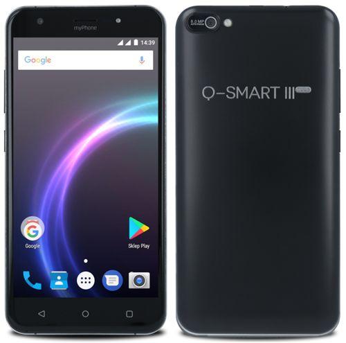 Smartfon myPhone Q-Smart III Plus