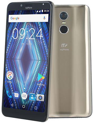 Smartfon myPhone Prime 18x9 3G