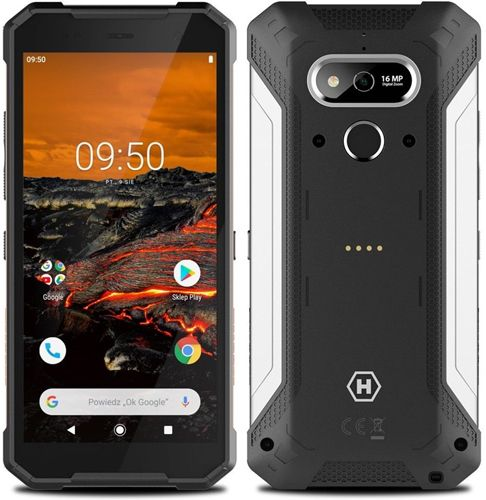 Smartfon myPhone HAMMER Explorer