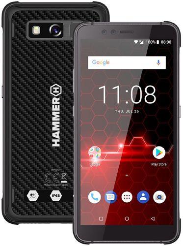Smartfon myPhone HAMMER Blade 2 PRO