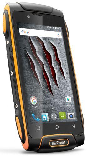 Smartfon myPhone Hammer AXE M LTE