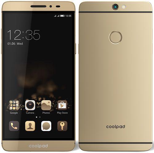 Smartfon Coolpad MAX