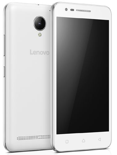 Smartfon Lenovo C2 Power
