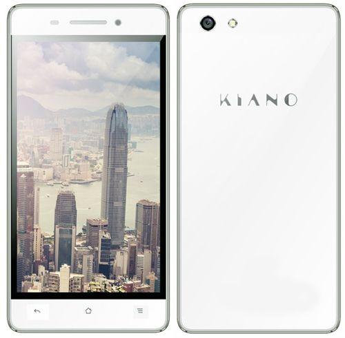 Smartfon Kiano Elegance 4.5