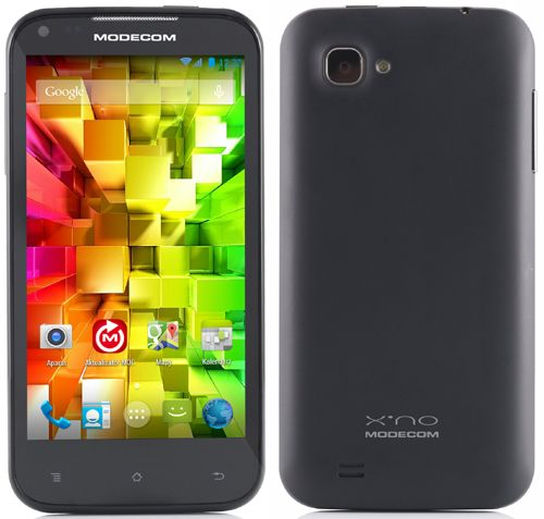 Smartfon MODECOM XINO Z46 X4+
