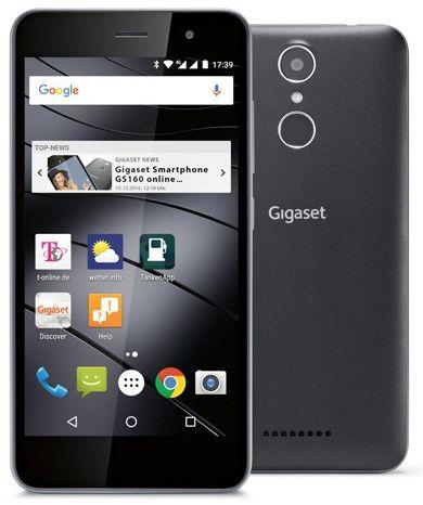 Smartfon Gigaset GS160
