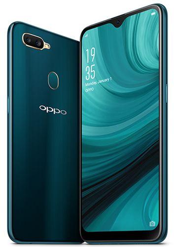 Smartfon OPPO AX7 - 4GB RAM