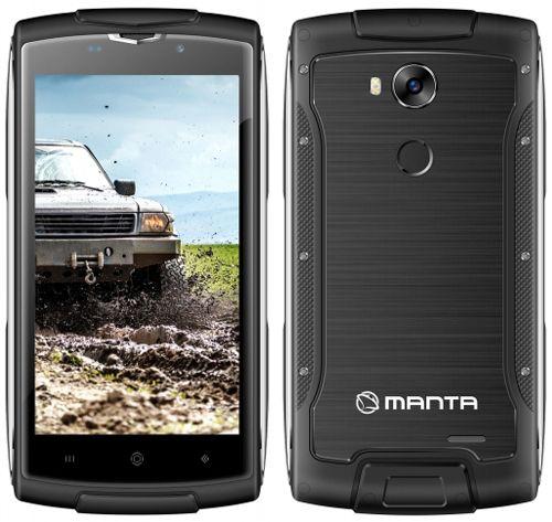 Smartfon Manta ROCKY 3 PRO (MSP95021)