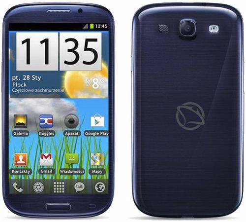 Smartfon Manta Duo Galactic MS4701 wer. 2014