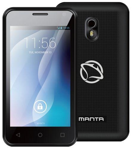 Smartfon Manta Quad Titan MSP4004
