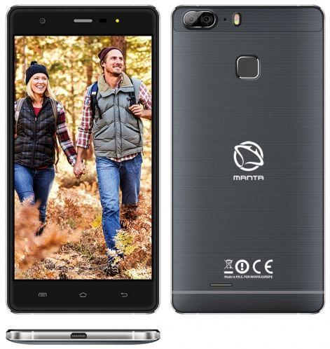 Smartfon Manta MEZO 1 (MSP95013)