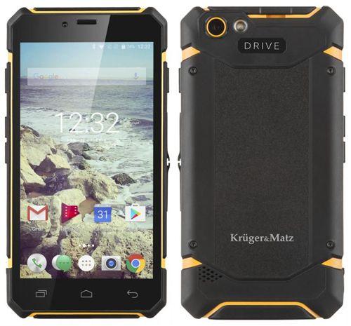 Smartfon Kruger & Matz DRIVE 4S (KM0429.1)