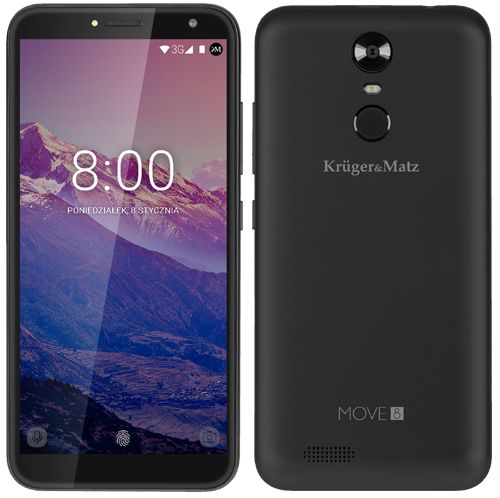 Smartfon Kruger & Matz MOVE 8 (KM0453)