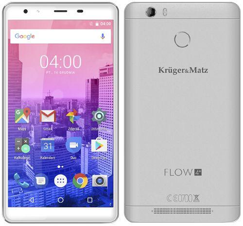 Smartfon Kruger & Matz FLOW 4+ (plus) - KM0441